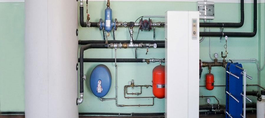 Pompes à chaleur géothermie