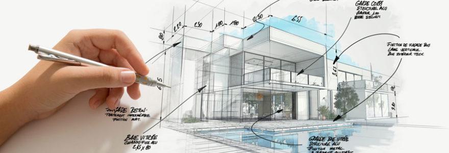 Projet de maison individuelle